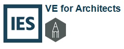 IES VE for Architects